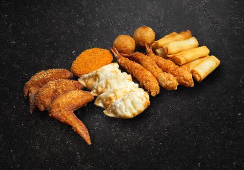Fingerfood Box M