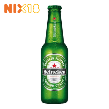 Heineken Twist off
