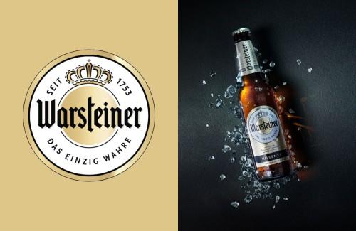 Warsteiner (mit Alk.) 0,3L