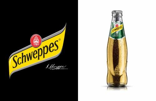 Schweppes Ginger Ale 0,2l