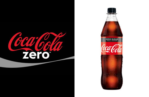 Cola Zero 1l