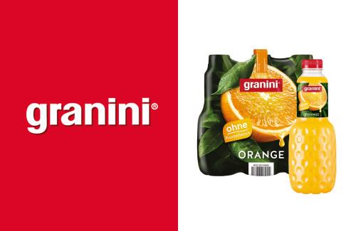 Granini Orange 0,75l