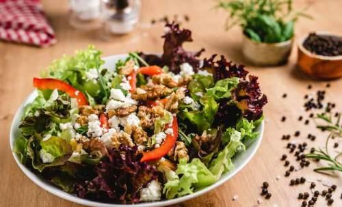 Salat Barcelona
