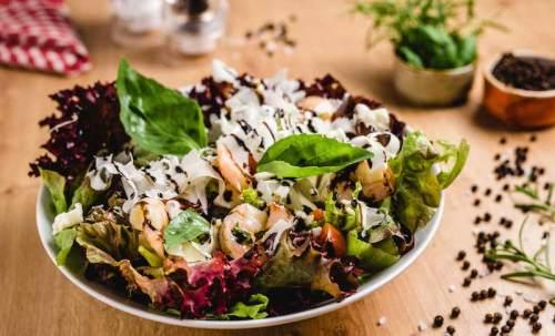 Salat Marseille
