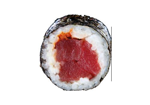 Curry-Maki Tuna (27)