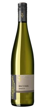Weißwein 2018 Bacchus lieblich