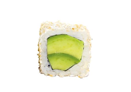 Klein California Avocado (68a)