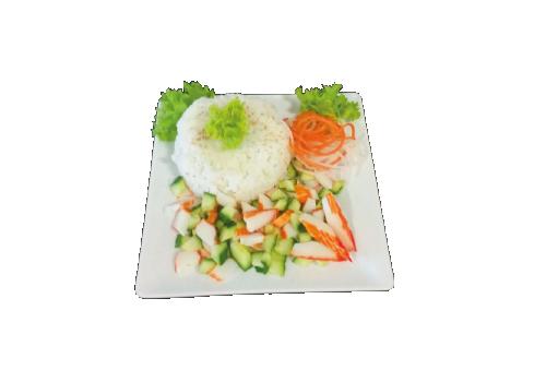 Rice Bowl Soja (173)