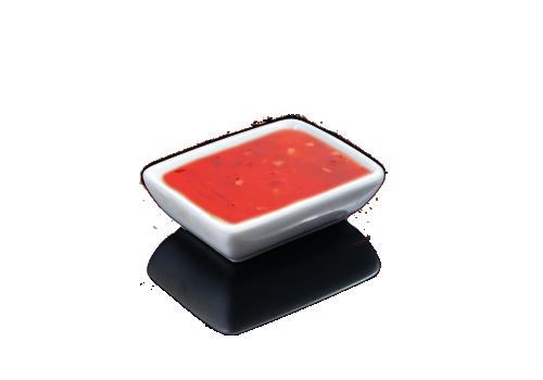 Süße Chilisauce (218)