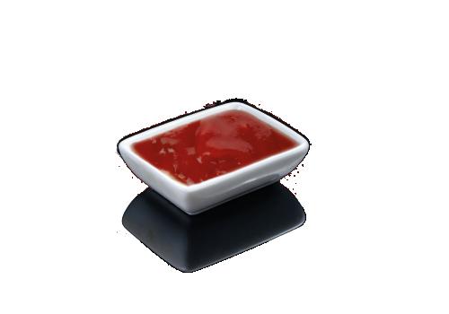 Hot Cili Sauce (222)