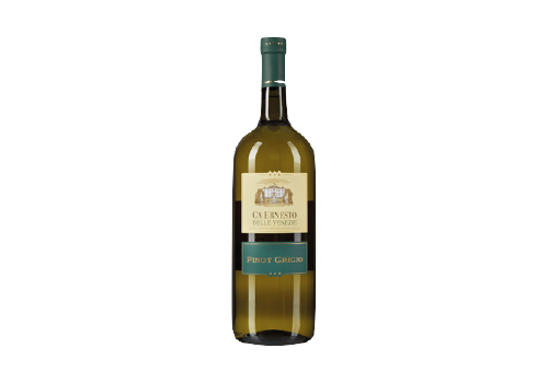 Pinot Grigio Trocken Weißwein 0,75L