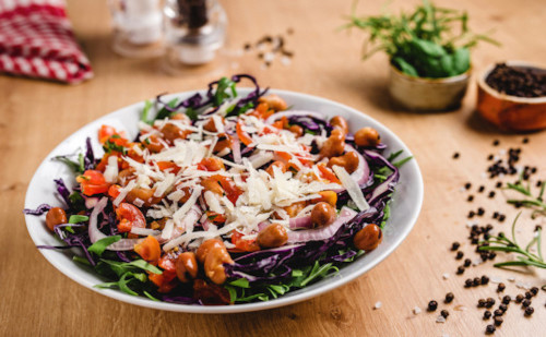 Salat Paris