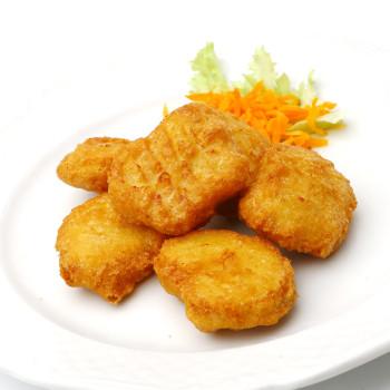 Chicken Nuggets 6 er