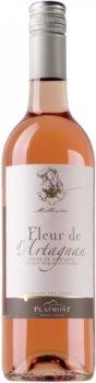Rosewein Fleur de d'Artagnan Vin de Pays des Cotes de Gascogne 0,75l