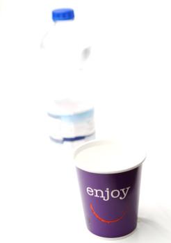 Mineralwasser Sprudel 0,33l