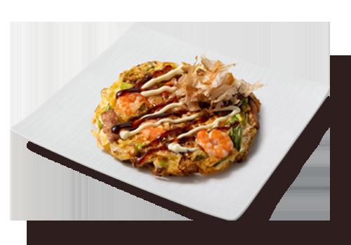 Okonomiyaki Special