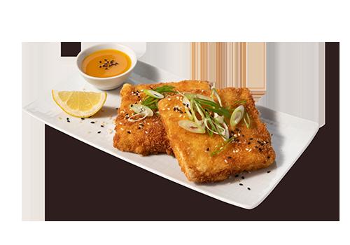 Tofu Tonkatsu