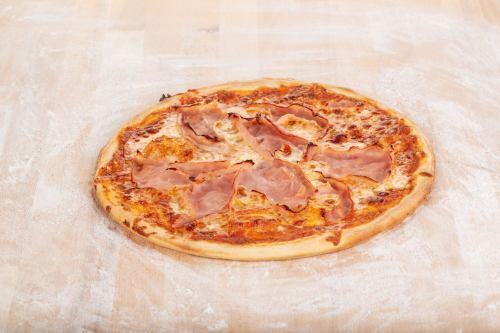 Pizza Prosciutto 60x40cm