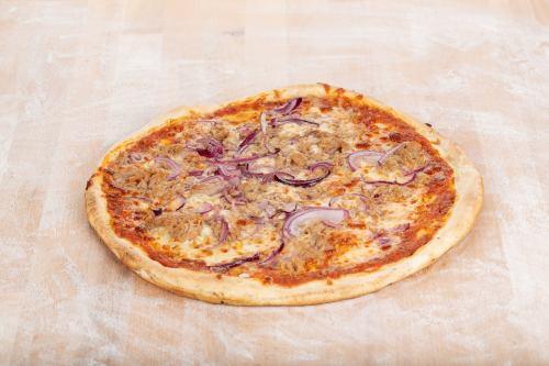 Pizza Tonno 60x40cm