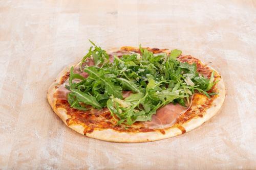 Pizza Parma 60x40cm
