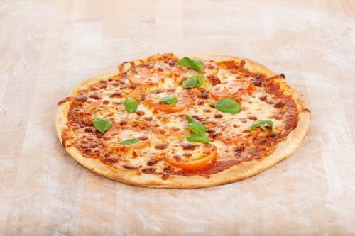 Pizza Italia 60x40cm