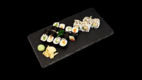 78 - Business Sushi Box (20 Stk.)
