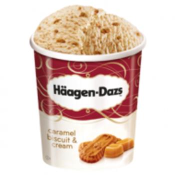 HD Caramel Bisquit Pint