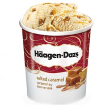 HD Salted Caramel Pint