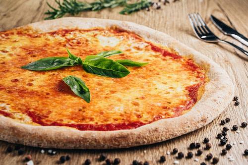 Margherita Premium
