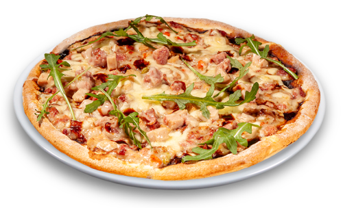 Bobby's Lieblingspizza Big 32cm<sup>F,St,V,E,S</sup>