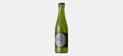 Balis Basil Drink, 0.25L