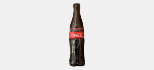 Cola Light, 0.33L