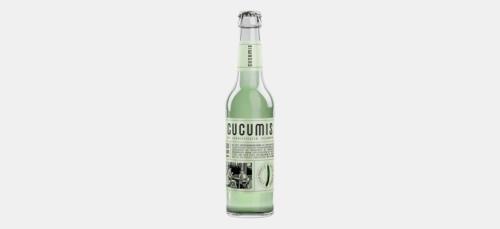 Cucumis Gurke, 0.33L
