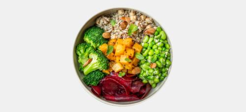 Protein Bowl