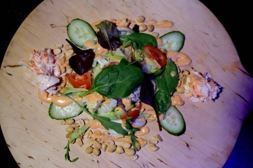 American Salat