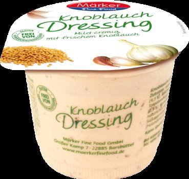 Salatdressing Knoblauch 100ml