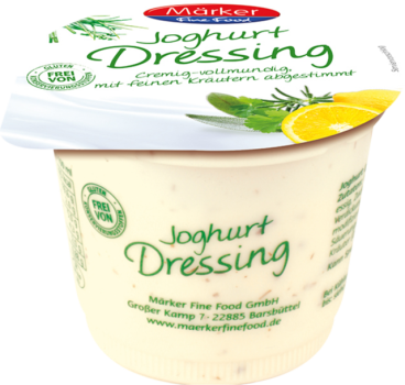 Salatdressing Joghurt 100ml