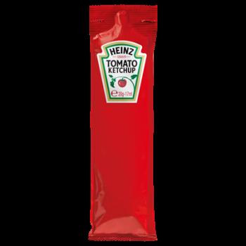 Tomato Ketchup Einzelportionen 20g