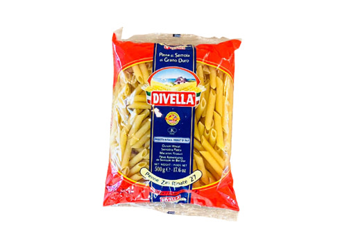 Penne, 500g