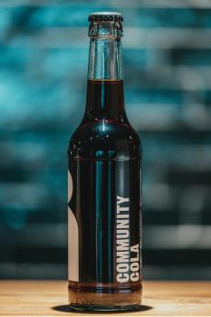 Community Cola, 0,33l