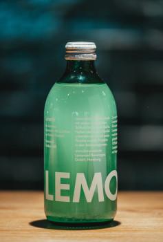 Lemonaid, Limette 0,33l