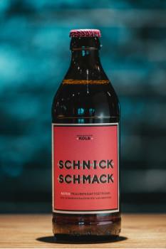 Schnick Schmack 0,33l