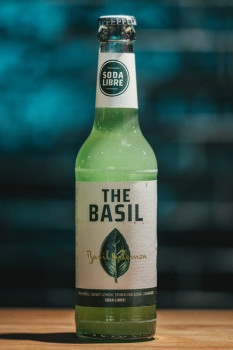The Basil 0,33l