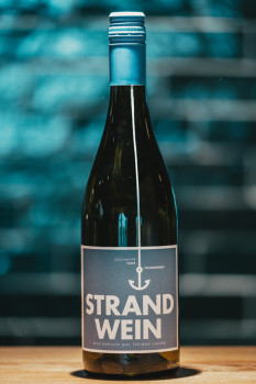 Strandwein Chardonnay 0,75l