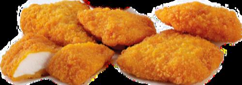 Chicken Crossies 8 Stück