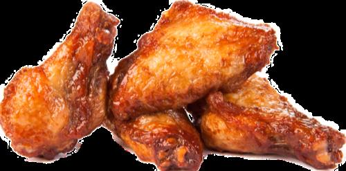Chicken Wings 8 Stück