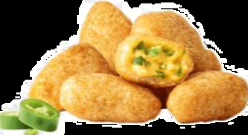Chili & Cheese Nuggets 8 Stück