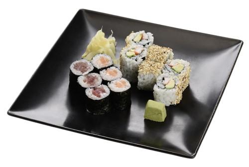 Sushi Box Makimono