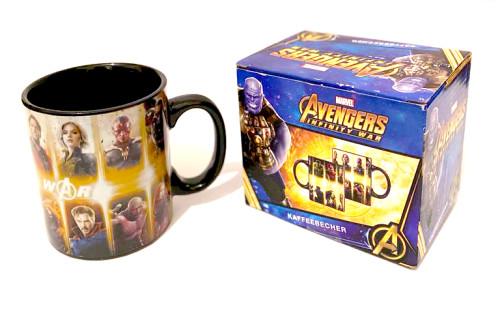 Avengers Original Kaffeebecher