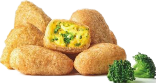 Broccoli Cheese Nuggets 8 Stück